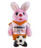 Famous                                Rabbits, Duracell Bunnies
